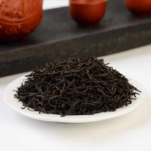 qi lan tea