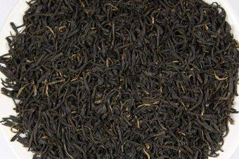 qi men black tea