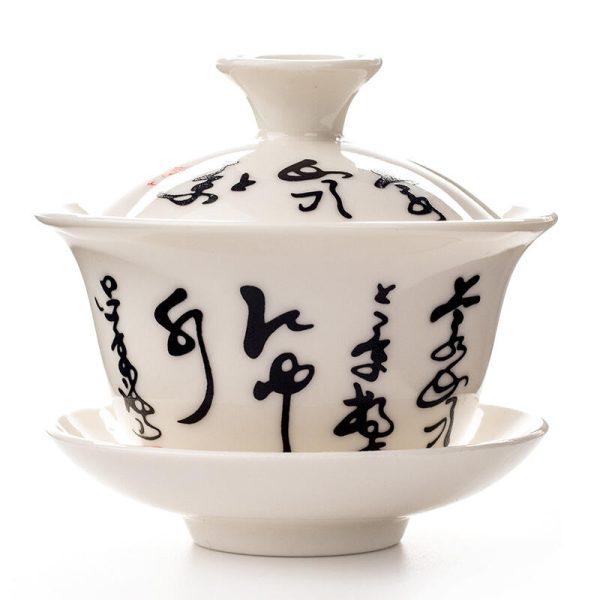 tang shi bai ci