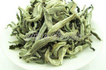 Yuluo Yunnan Green Tea