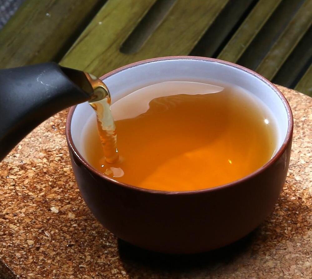 chinese black tea blog