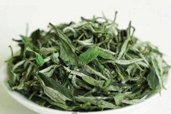 Ming Qian King White Tea