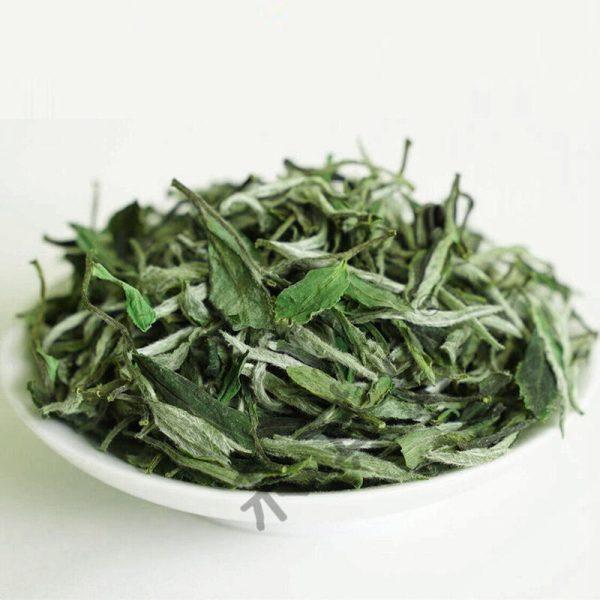 Ming Qian King White Tea