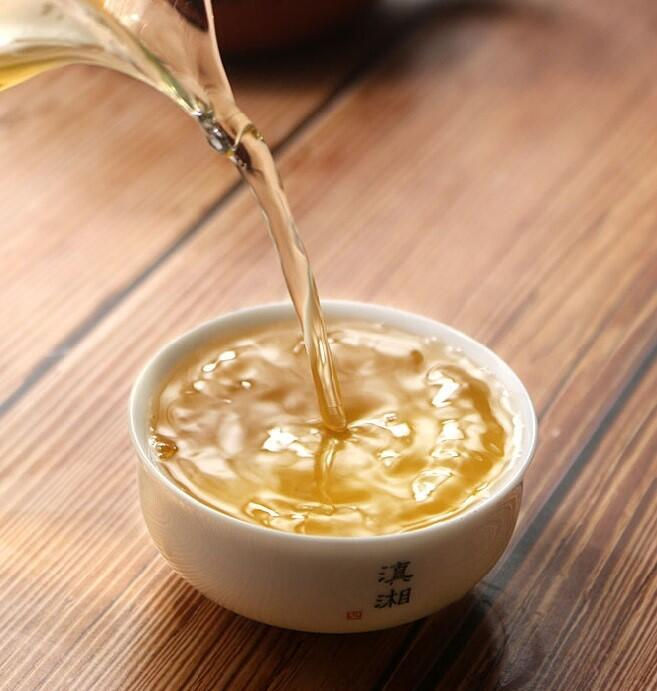 Yunnan Hunan Tea