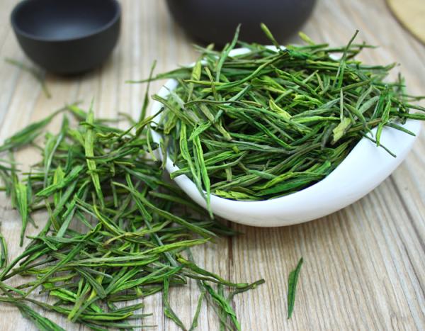 zhenjiang anji tea